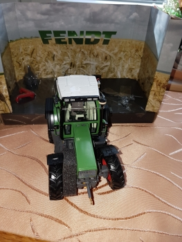 Fendt Favorit 514 C